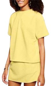 ASOS T Shirt yellow