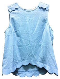 Alythea Top Light blue