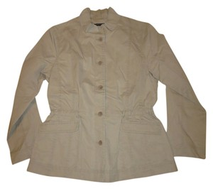 Eileen Fisher Classic beige Jacket