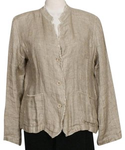 Eileen Fisher Natural Jacket