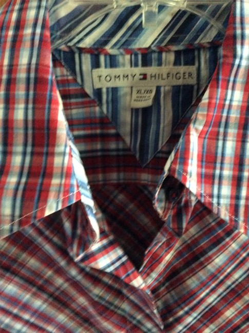 Tommy Hilfiger Button Down Shirt Image 1