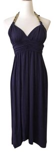 eggplant Maxi Dress by Tart Collections
