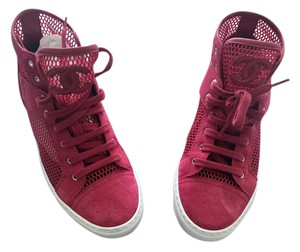 Chanel Red Athletic