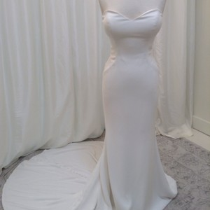 Enzoani Logan Wedding Dress