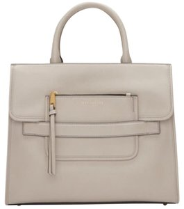 Marc Jacobs Tote Madison Satchel in Pebble (taupe)