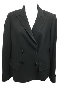 Ellen Tracy Black Jacket Blazer