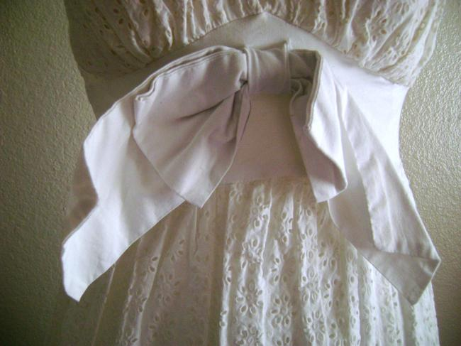 Other short dress White Summer Party on Tradesy Image 1