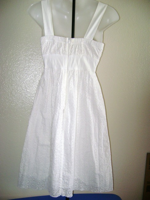 Other short dress White Summer Party on Tradesy Image 2