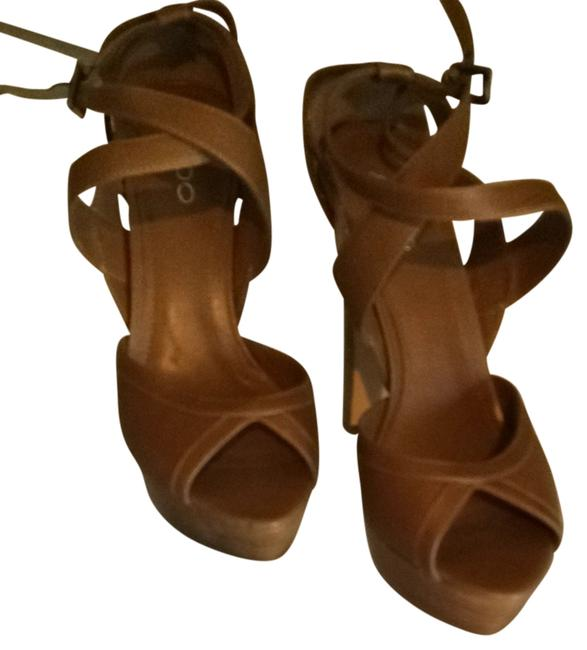 ALDO Sandals Size US 9 Regular (M, B) ALDO Sandals Size US 9 Regular (M, B) Image 1