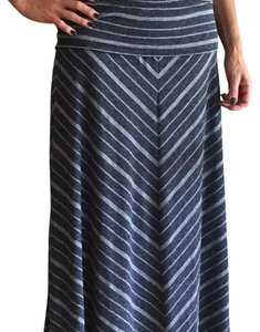Mossimo Supply Co. Maxi Skirt
