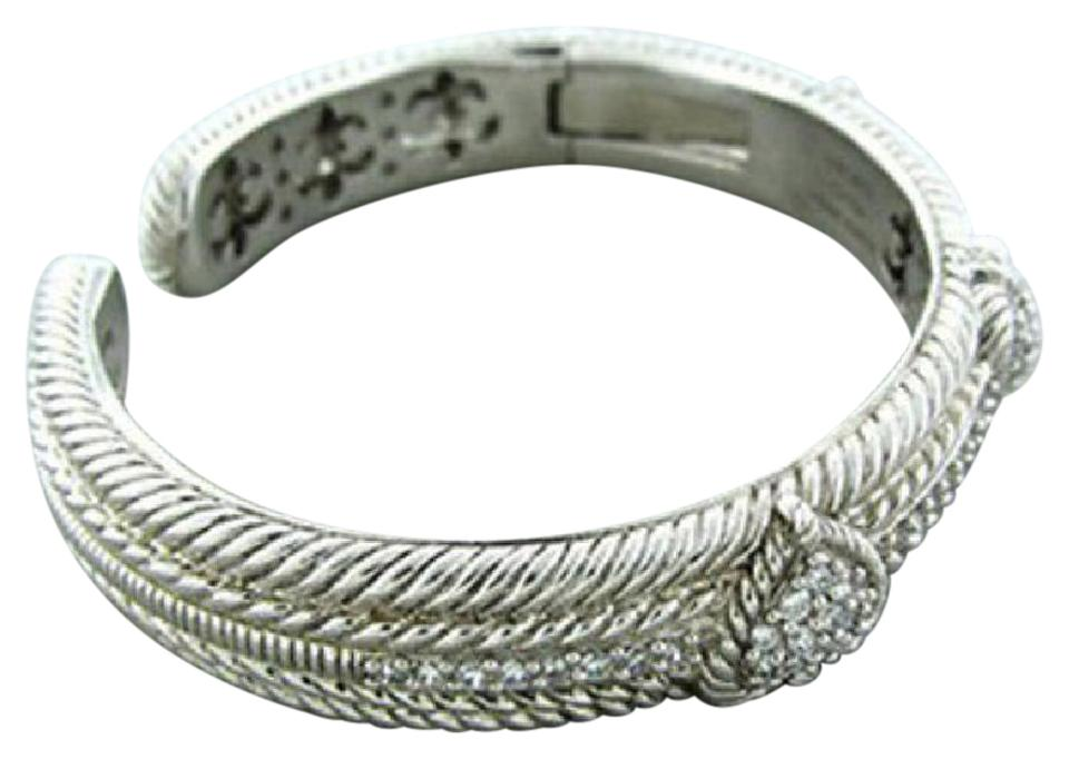 next diamonds created bangle bracelet classic inset lab hinged sterling product with silver simulated sparking