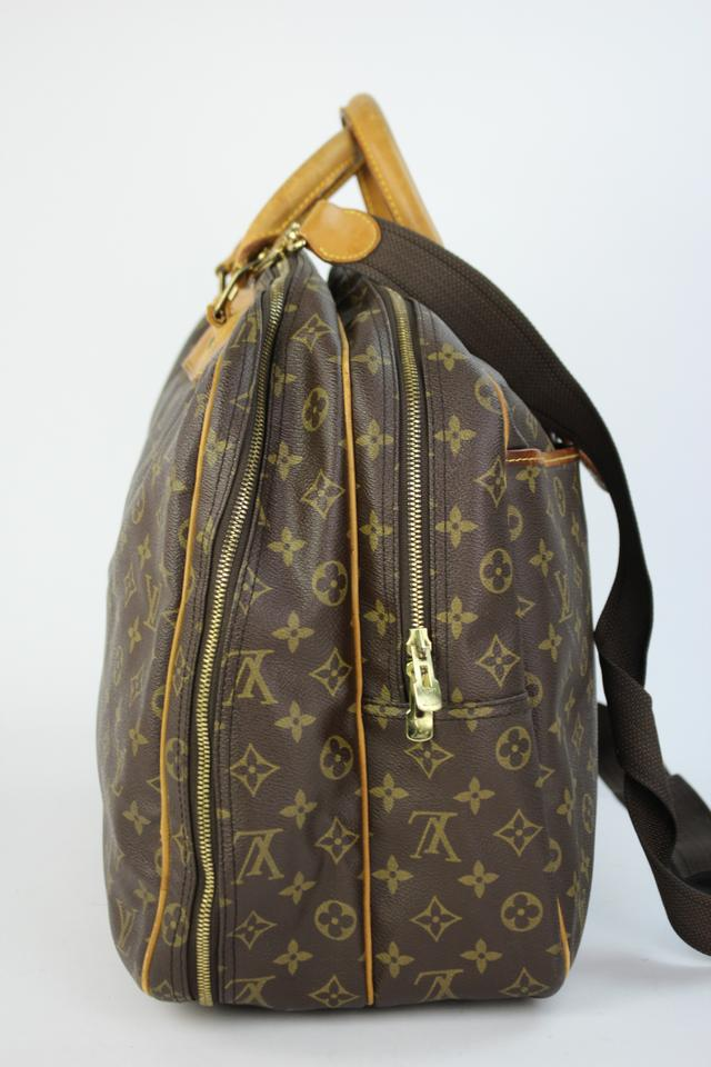 fd9850317009 Louis Vuitton Alize  ebay Sold  Dos Poches 2way 24lvty51717 Monogram ...