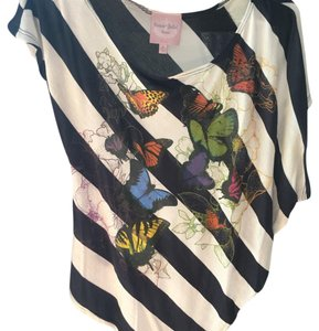 Romeo & Juliet Couture T Shirt multi