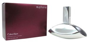 Calvin Klein EUPHORIA by CK 3.3 OZ/ 3.4 OZ/ 100 ML EDP Spray for Woman,New,
