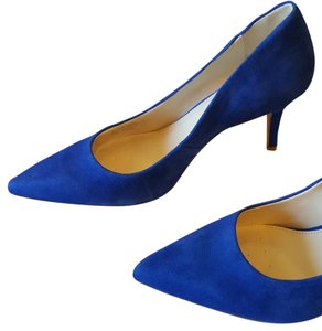Alfani Royal Blue Pumps