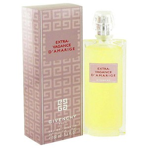 Givenchy EXTRAVAGANCE by Givenchy EDT Spray 3.4 oz/100 ml for Women,New !!