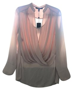 BCBG Top light pink