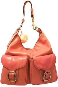 Coach Refurbished Extra-extra-large Excellent Condition Hobo Bag