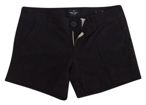American Eagle Outfitters Mini/Short Shorts Black