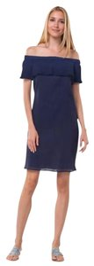 Sail to Sable short dress Navy Blue on Tradesy