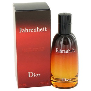 Dior Fahrenheit by Dior 1.7 oz/ 50 ml EDT Spray Men's ,New !!