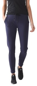 Lululemon Relaxed Pants Blue indigo
