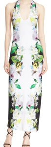 Multi color Maxi Dress by Ted Baker London