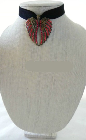 Other Retro choker, Once upon a time necklace, Bib necklace, Stunning!