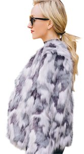 Tularosa Fur Coat