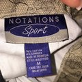 Notations Skirt Image 4