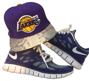 Mitchell & Ness Just Don RSVP Lakers Hat