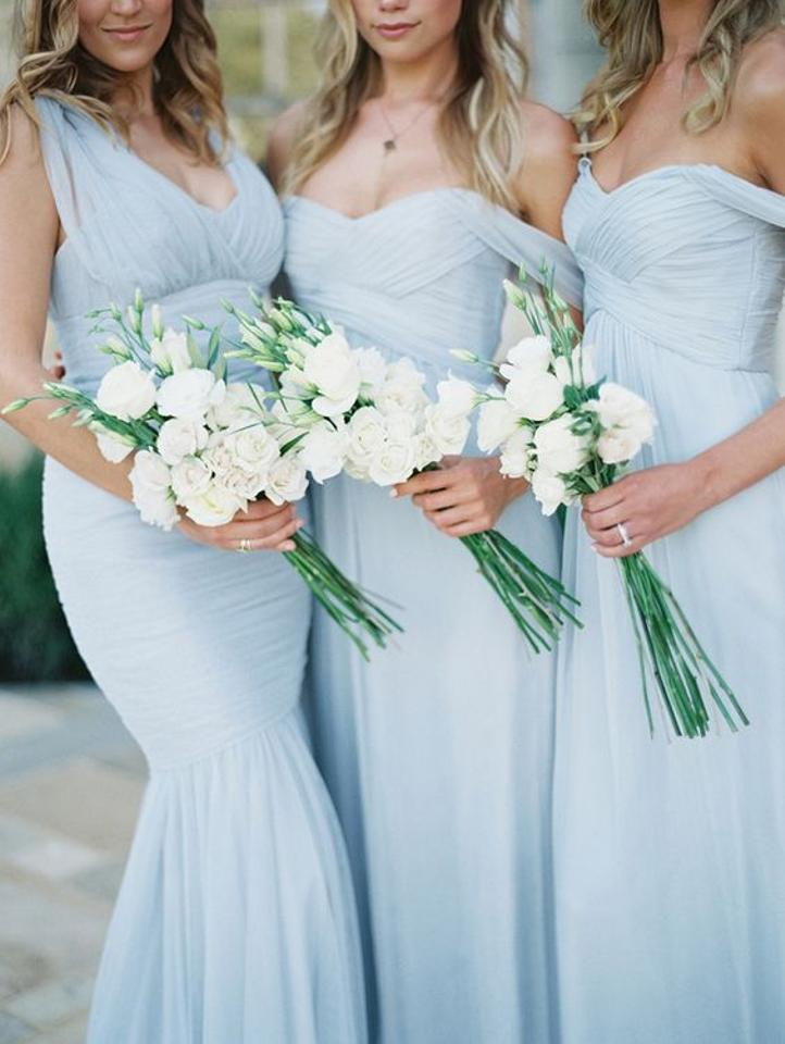 Nice Amsale Bridal Gown Photo - Womens Dresses & Gowns Collections ...