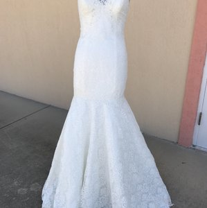 Allure Bridals Allure Bridals 9201 Wedding Dress