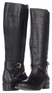Lauren by Ralph Lauren Black Boots