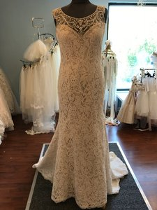 Jacquelin Exclusive 19028 Wedding Dress