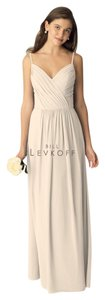 Bill Levkoff Champagne Style # 1269 Dress