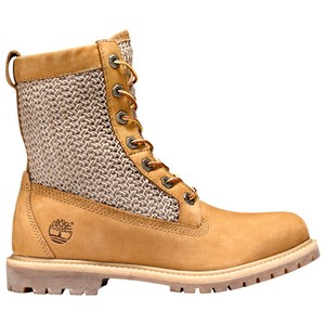 Timberland Hiking Trail Brown Boots