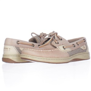 Sperry Top-Sider Brown Flats