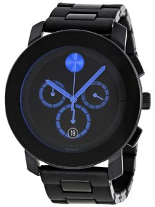 Movado Movado Bold TR90 Chronograph Men's Watch