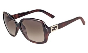 Fendi FENDI Havana Brown Sunglasses - FS5227