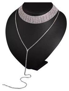 Other New Austrian Crystal Choker Necklace