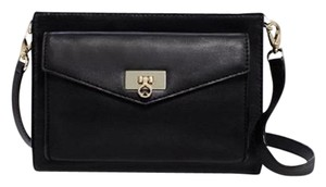 Kate Spade Leather Handbag Womens Shoulder Bag