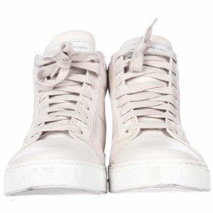 Marc Jacobs White Athletic