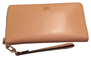 Tory Burch Taylor Zip Continental