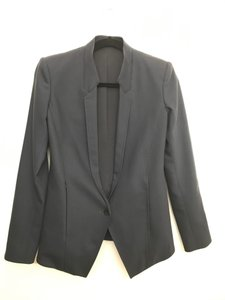 Helmut Lang Helmut Lang Blazer Possibly a custom taylored piece. Silk lined