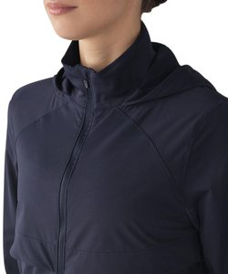 Lululemon NEW!!! Kicking Asphalt Jacket