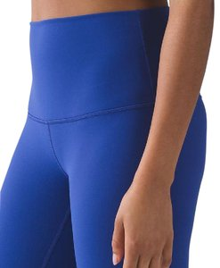 Lululemon NEW!!! WUNDER UNDER PANT HIGH-RISE