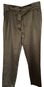 Escada Relaxed Pants khaki