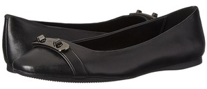 Coach Merilyn Black Flats