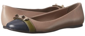 Coach Merilyn Multicolor Flats